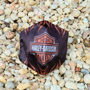 Harley Davidson Motorcycle Biker Face Mask